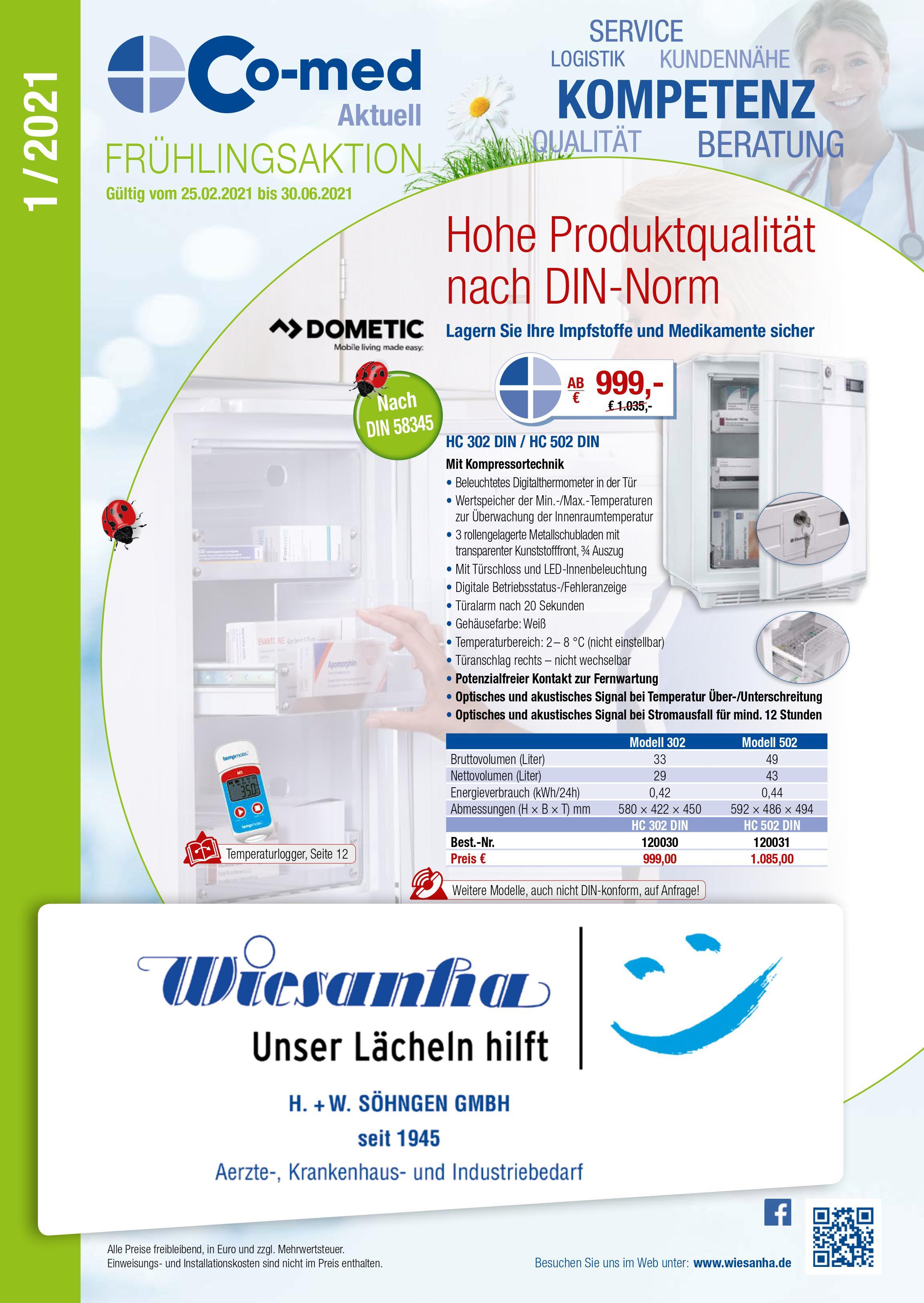 Versorgung Versicherte der AOK Hessen - Wiesanha Wiesbaden